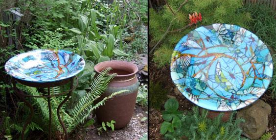 Superbe Garden Art
